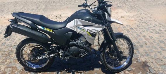 Yamaha Lander 250