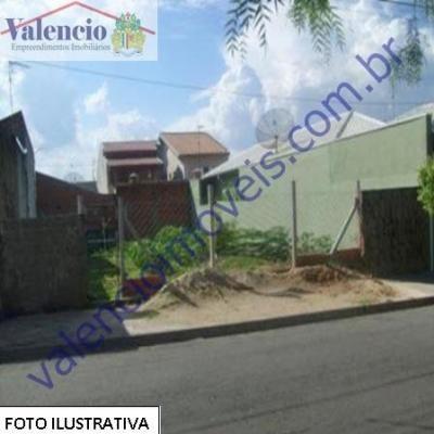 Venda - Terreno - Jardim Boer I - Americana - Sp - 7699du