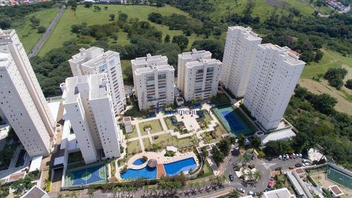 Apartamento Com 3 Dormitórios À Venda, 92 M² Por R$ 781.812,40 - Vila Brandina - Campinas/sp - Ap6654