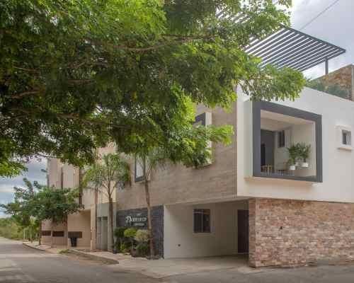 Diade Montebello Townhomes Casas 1-7