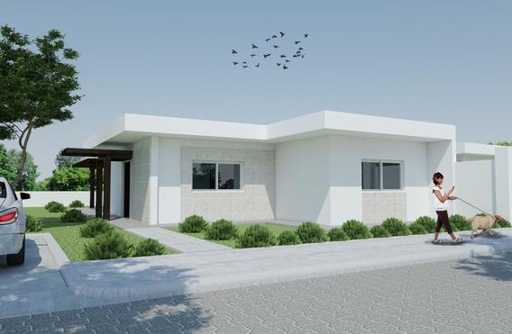 Villas Al Rededor De Áreas Verdes Con Piscina Wpv07 B