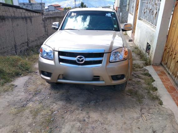Mazda Bt-50 Mazda Bt50 Cd 4x4 Fl