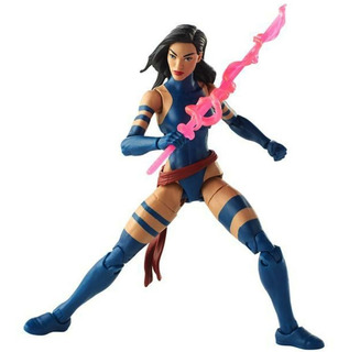 Marvel Legends Series X-men Psylocke - Baf Apocalypse Jktoys