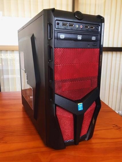 Computador Gamer I5-4440, Gtx 960-4gb, 16gb Ram
