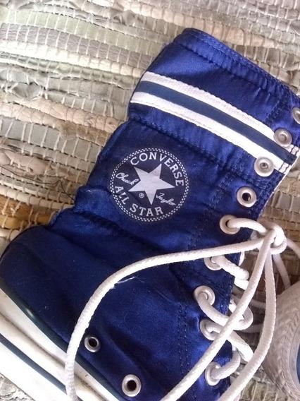 Zapatos Converse ( Imitación) Talla 38