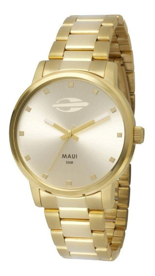 Relógio Mormaii Feminino Mo2035gn/4k