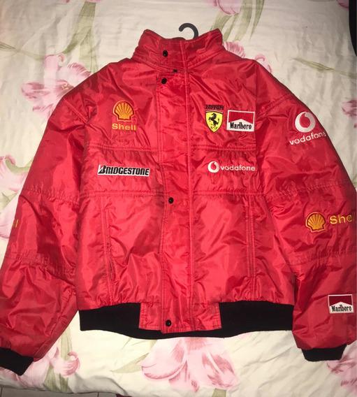 Chaqueta Ferrari