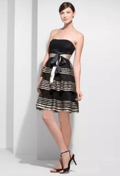 Vestido Bcbg Max Azria 004020358-052 Importado