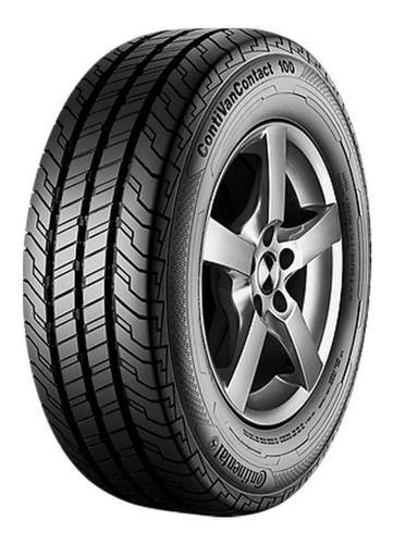 Neumatico 175/65 R14 Continental Vancontact 100 90/88t