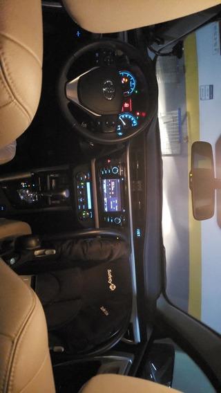 Toyota Corolla Blind