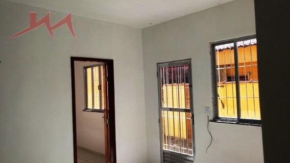 Casa Para Venda, 2 Dormitórios, Laranjal - São Gonçalo - 333