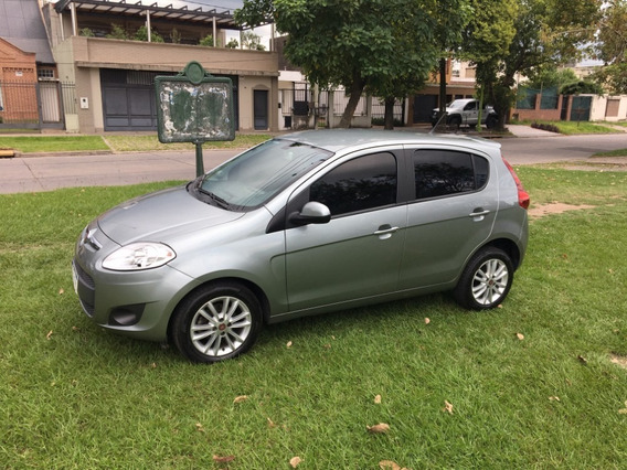 Fiat Palio 1.4 Attractive Pack Top Seguridad
