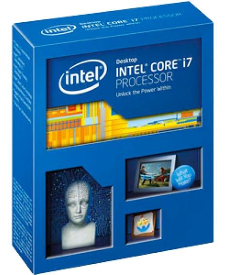 Processador Intel Core I7-5960x