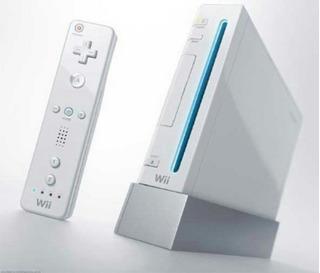 Nintendo Wii Completa Pronta Para Jugar Entrega Y Envíos Ya