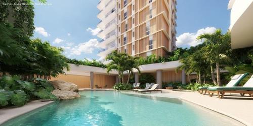 Apartamento Para Venda Em São Paulo, Moema, 4 Dormitórios, 4 Suítes, 5 Banheiros, 4 Vagas - Cap3020_1-1364298