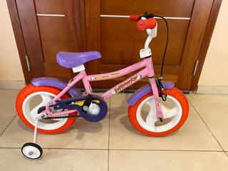 Bicicleta Liberty Niña