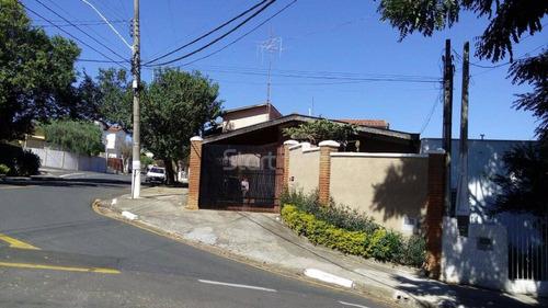 Imagem 1 de 10 de Casa À Venda Em Jardim Planalto - Ca001357