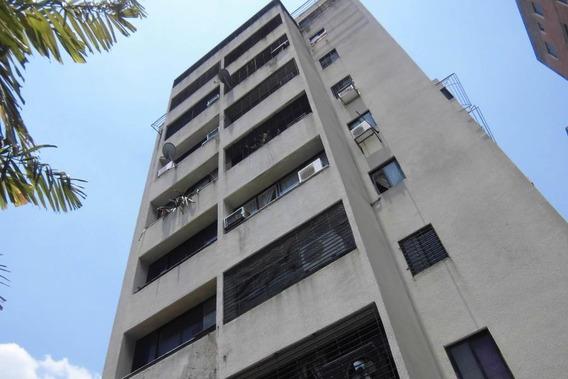 Apartamento En Venta En Agua Blanca 21-934 Mrr