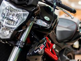 Benelli Tnt 300 38 Hp Calle Inyección Megamoto Moreno