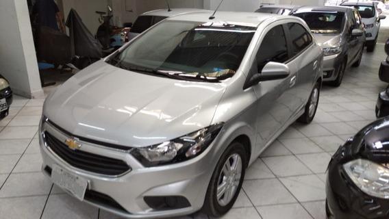 Chevrolet Onix 1.4 Lt Completo