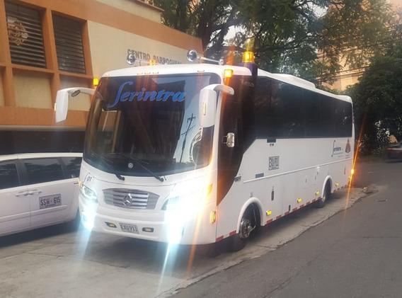 Buseta Mercedes Benz Atego 1016