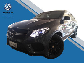 Mercedes-benz Gle 3.0 V6 Night 4matic 9g-tronic - Bbd0000