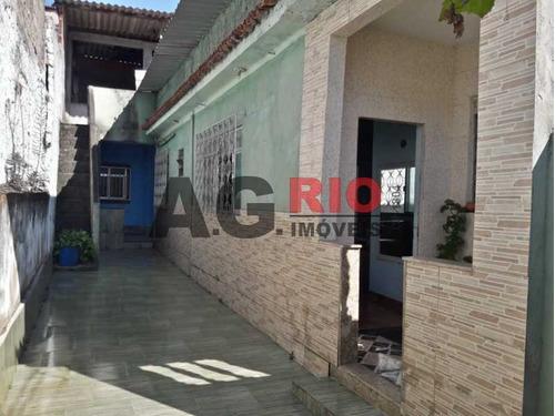 Casa De Rua-à Venda-madureira-rio De Janeiro - Vvca40030