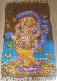 Canga Deus Ganesh
