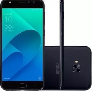 Smartphone Asus Zenfone 4 Selfie 64gb Zd553kl
