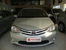 Toyota Etios Xls 2015 1.5