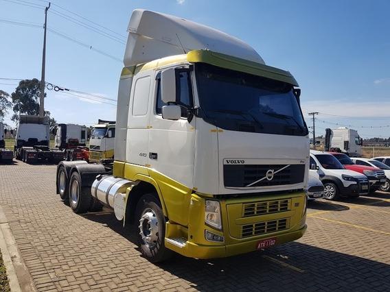 Volvo Fh 440 6x2 2011