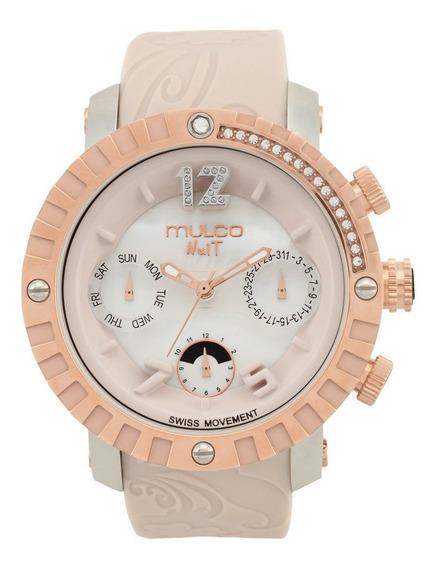 Relógio Mulco Nuit Lace Isa - Mw5-1622-113