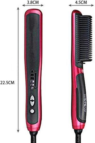 Imagen 1 de 2 de Cepillo Alaciador De Cabello Perfecta Brush
