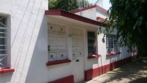 Cepartamento En Renta En Colonia Del Carmen Coyoacán