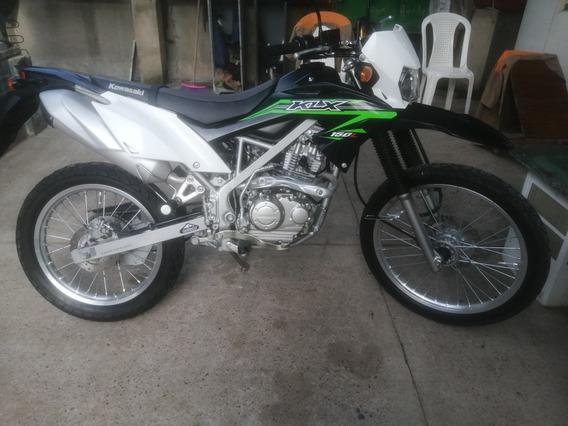 Kawasaki 2018