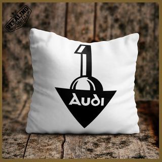 Almohadon 40x40 | Audi #099| Quattro | Vag / Motorsport