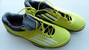 Tênis adidas Top Grip Rubber Amarelo-esverdeado