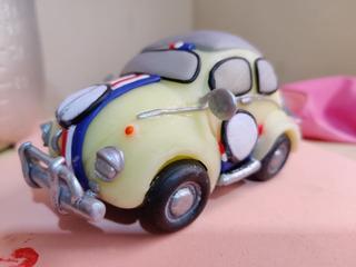 Carros En Porcelana Fría - Varios Modelos!