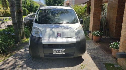 Fiat Qubo 2013 1.4 Fiorino Dynamic 73cv