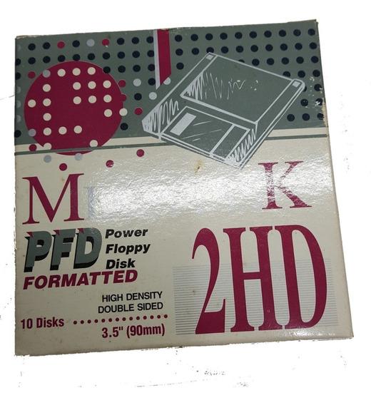 Disket 5 Unidades