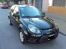 Ford Ka 1.0 Fly Plus (l/08)