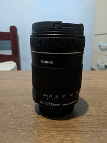 Kit Câmera Canon Dsrl 60d - Corpo Pouco Uso 3300 Cliques
