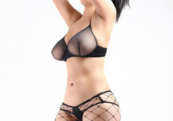 Top Transparente A Medida De Lenceria Sexy Sensual Atrevido Elaborado A Medida Para Que Quede Perfecto
