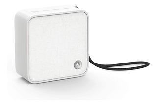 Parlante Motorola Sonic Boost 210 Bluetooth 3w