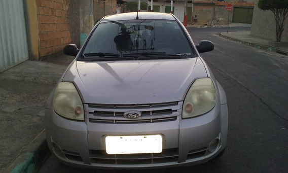 Ford Ka 1.0 Tecno Flex 3p 70 Hp