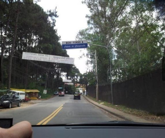 Terreno Em Chácara São João, Carapicuíba/sp De 0m² À Venda Por R$ 350.000,00 - Te310234