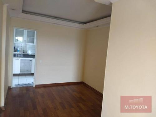 Imagem 1 de 26 de Apartamento Com 3 Dormitórios À Venda, 92 M² Por R$ 600.000 - Vila Progresso - Guarulhos/sp - Ap0035