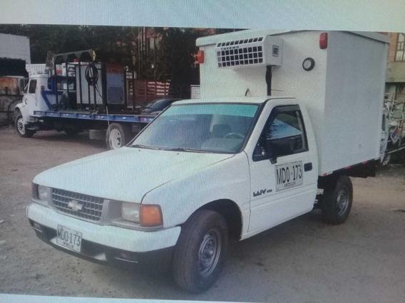 Chevrolet Luv Modelo 1992