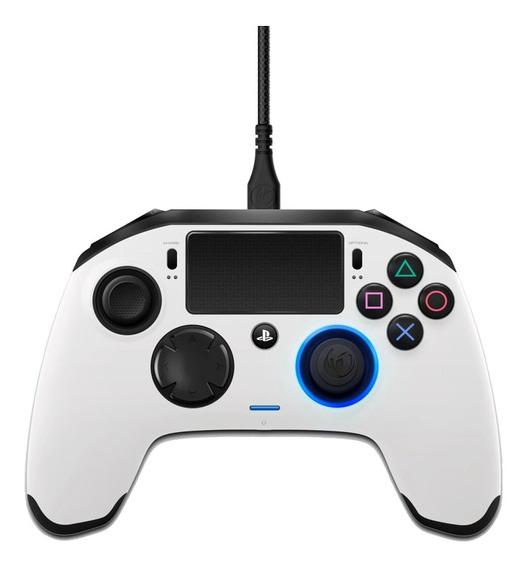 Joystick Nacon Revolution Pro Controller 2 white