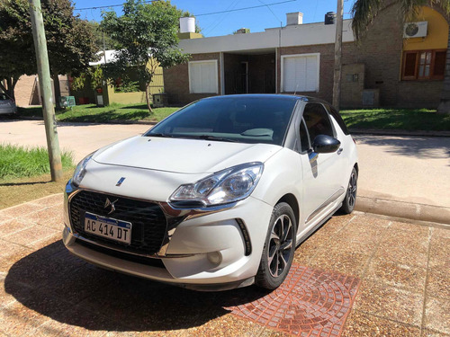 Ds Ds3 1.6 Vti 120 Be Chic 2018